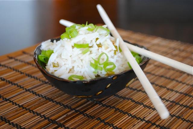 Рецепты гарнир рис к курице с фото