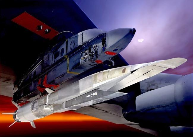 போயிங் X-51