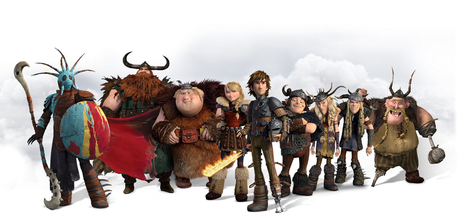 Poster And Pictures Of How To Train Your Dragon 2 €� Training Is Over!