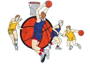 Riassunto breve la pallacanestro - Immagini stampabili di pallacanestro ...