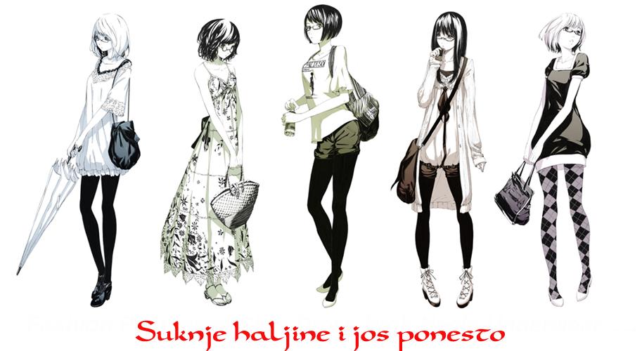 suknje haljine i jos ponesto