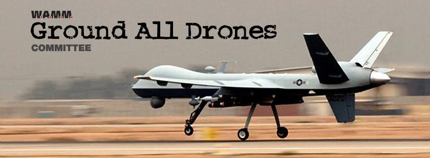 Ground All Drones