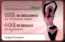 SORTEO, SOLO YO, LENCERIA SEXY, DESCUENTO lenceria sexy, descuento, soloyo blog, lenceria intima,