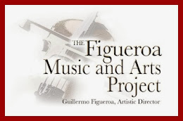 The Figueroa Music & Arts Project