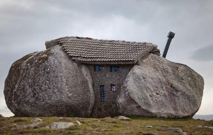 Fachadas de piedra fachadas de casas tipo piedra - Tipos de piedras para fachadas ...
