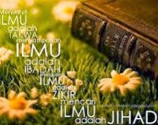 Hadits Mengenai Menuntut Ilmu Pengetahuan Adalah Kewajiban Bagi Setiap Muslim