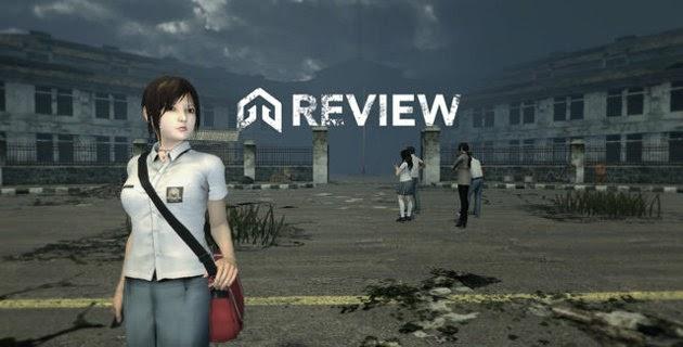 Game Horror 3d Buatan Indonesia Dreadout T Blog