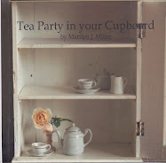 Tea Party in your Cupboard, also Tea Outdoors
