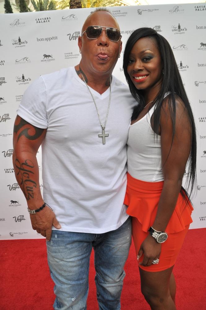 Vegas Stars May 2013