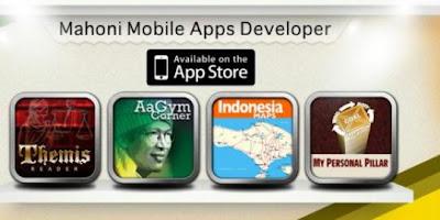 Aplikasi Mobile Paling Mahal Di Indonesia
