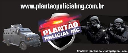 Plantao Policial MG