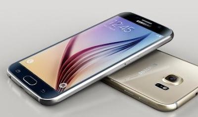 Hp Android Terbaru Samsung Galaxy S6