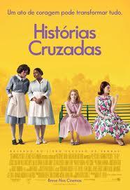 Filme Histórias Cruzadas   Dublado