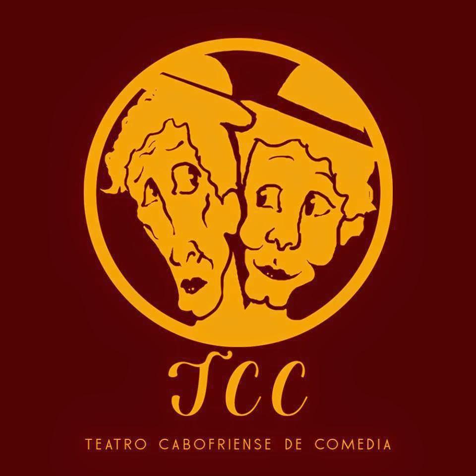 TCC - Teatro Cabofriense de Comédia