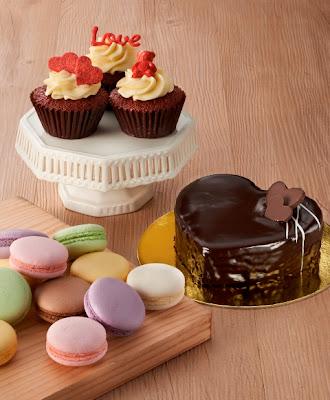 Max's Corner Bakery Unveils its Newest Sweet Treats