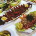 Florya Develi'de lezzetli bir akşam