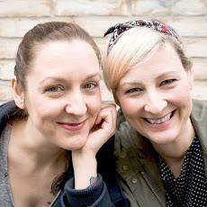 Anja & Janine