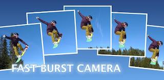 Fast Burst Camera v4.0.3
