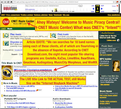 How cnetcbs interactive ignited and fueled the phenomenon of the cnet music center page was on cnet one of the most visited sites on the internet think of the search engine results that would have been solutioingenieria Image collections