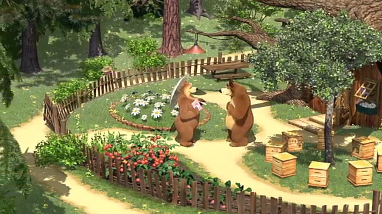 gambar beruang - gambar beruang kartun