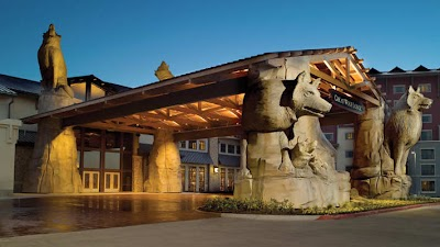 Great Wolf Lodge invests in Family Fun in 2012