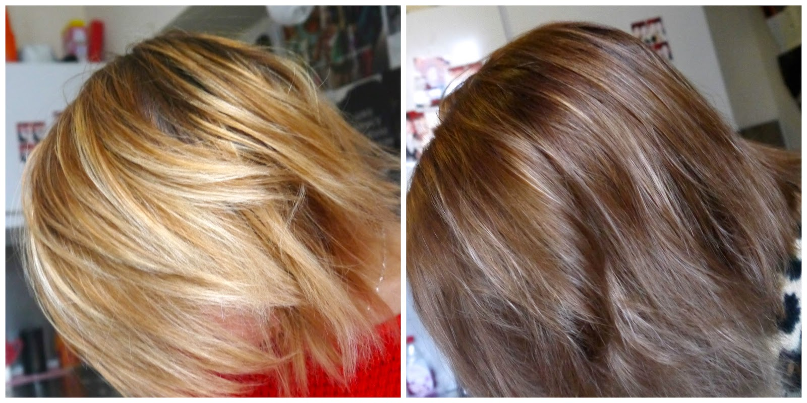 Loreal Prodigy Hair Dye In Camel Good Golly Miss Hollie Uk