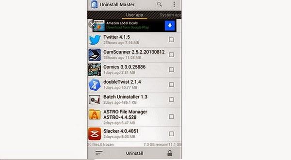 6 Aplikasi Terbaik untuk Perangkat Android Anda
