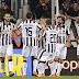 """Juve 2-0 Lazio: """"Bà đầm già"""" băng băng về đích"""