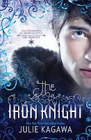 Review: The Iron Knight by Julie Kagawa (Iron Fey #4)