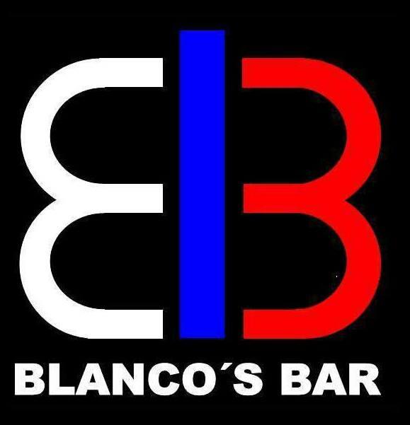 BLANCO'S BAR