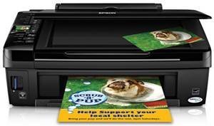 Epson Stylus TX410 and TX415 Resetter Download