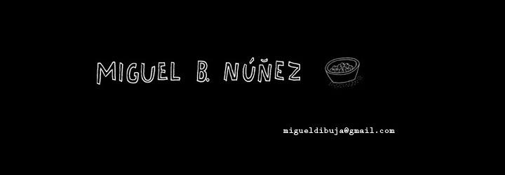 Miguel B. Núñez Blog