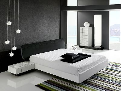 Art d co d co chambre - Chambre a coucher adulte design ...
