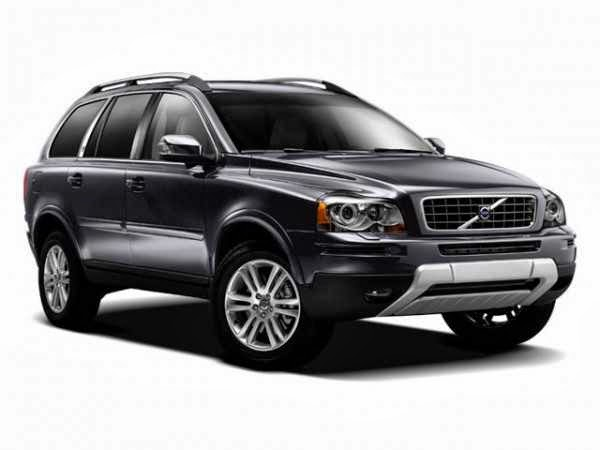 volvo xc90 4 4 7 places praticit performance et. Black Bedroom Furniture Sets. Home Design Ideas