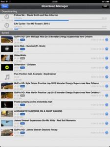 Screenshots 1 ProTube HD v1.6.3
