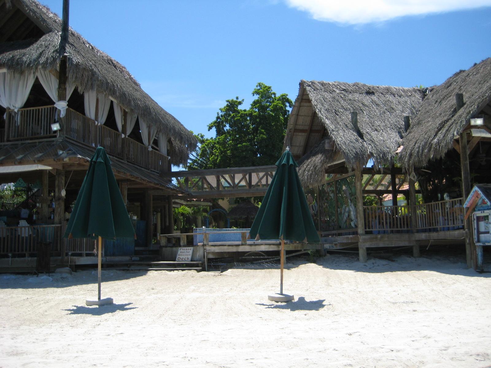 Seasplash Hotel Negril Jamaica