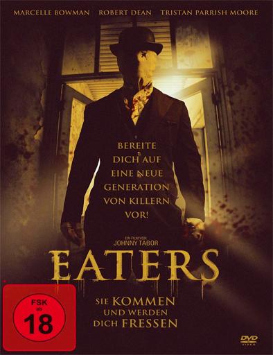 Ver Eaters (2015) Online
