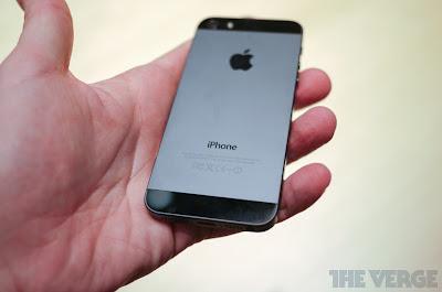 iphone 5n