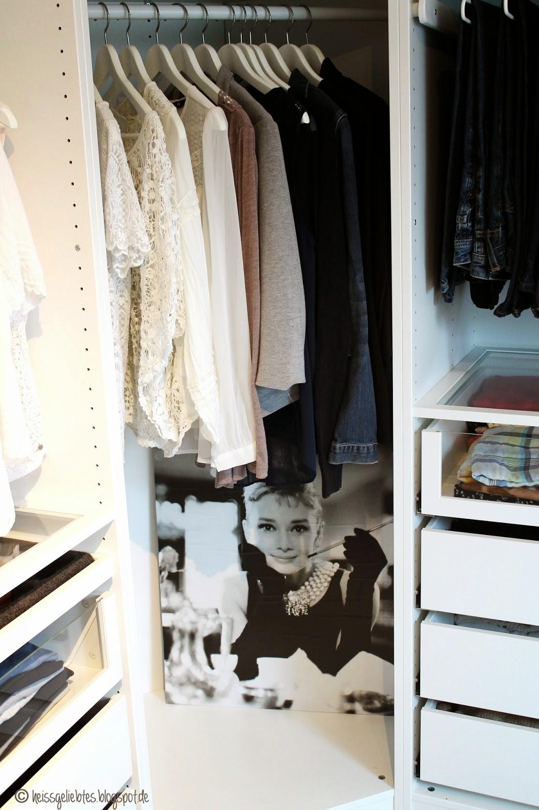 Heissgeliebtes...: ein mädchentraum   das ankleidezimmer