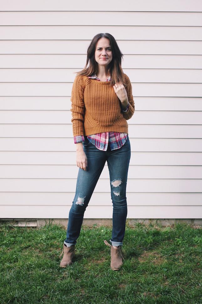 genessee hi-lo knit sweater via @stitchfix http://www.bit.ly/yourstitchfix