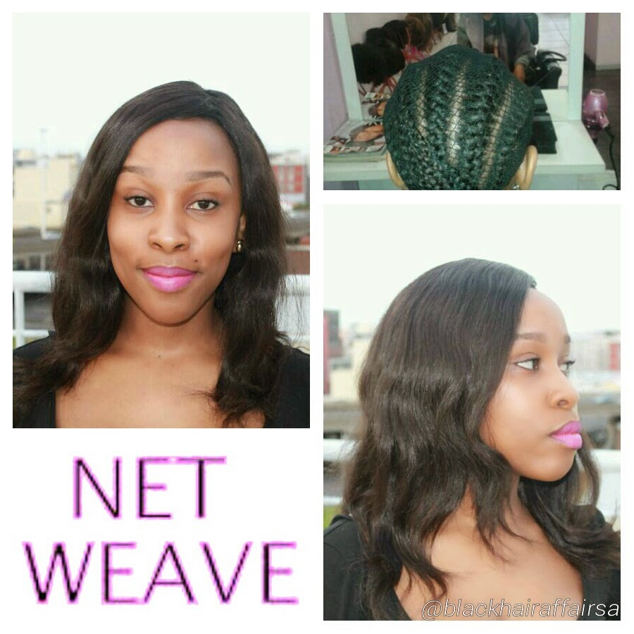 Black hair affair benefits of a net weave choices for my hair and the regular braiding method was putting too much strain on my natural hair and a nightmare to take out as it breaks my hair pmusecretfo Images