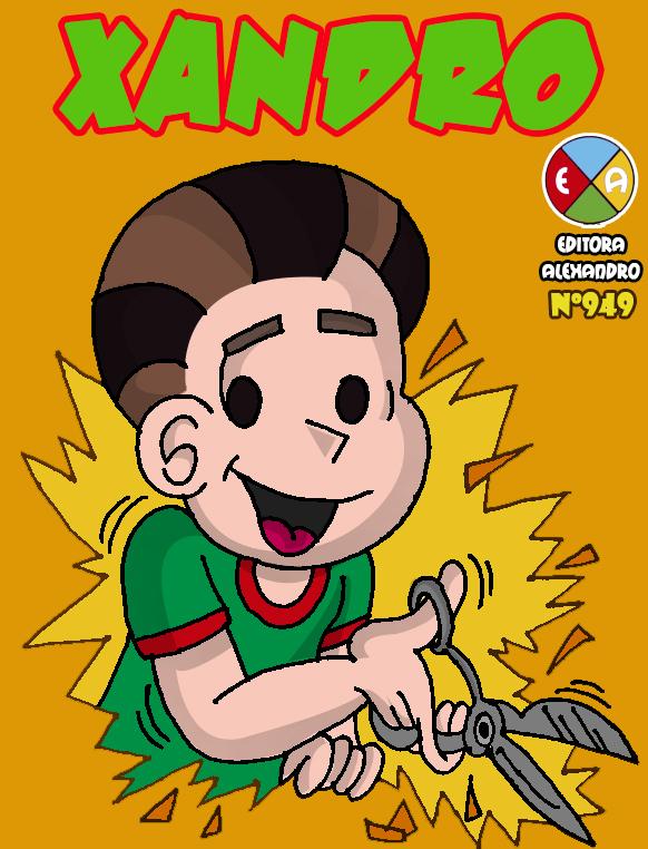 XANDRO+Nº949.jpg (582×762)