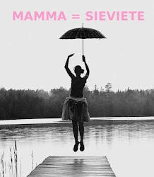 mamma = sieviete