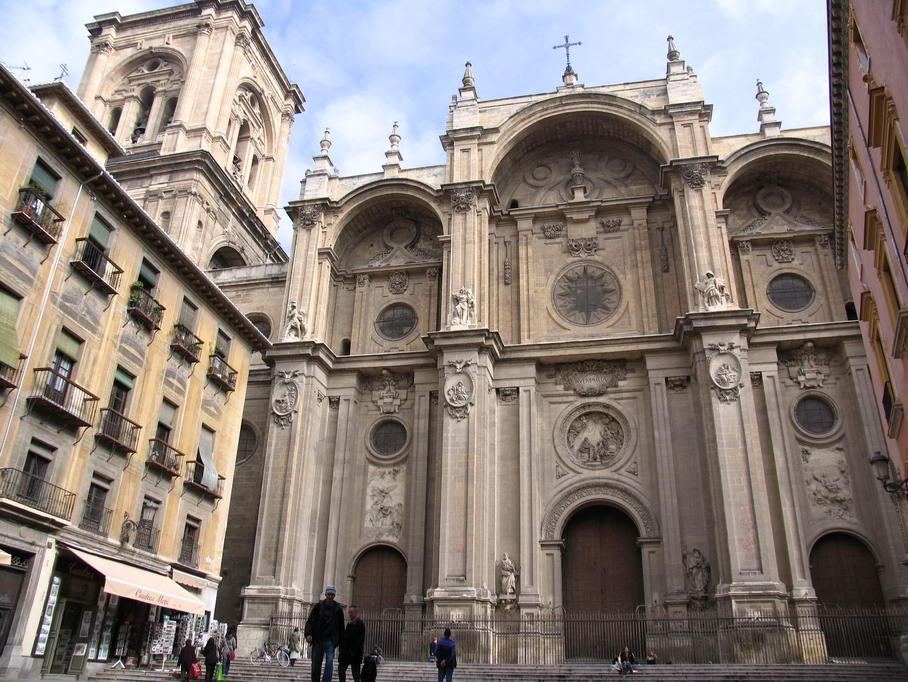 Art en vena arquitectura barroca espanyola for Arquitectura que ver en madrid