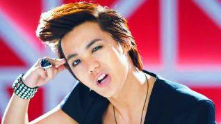 Kan Mi Youn Going Crazy MBLAQ Mir