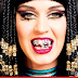 """""""Dark Horse"""", o estranho clipe de Katy Perry"""