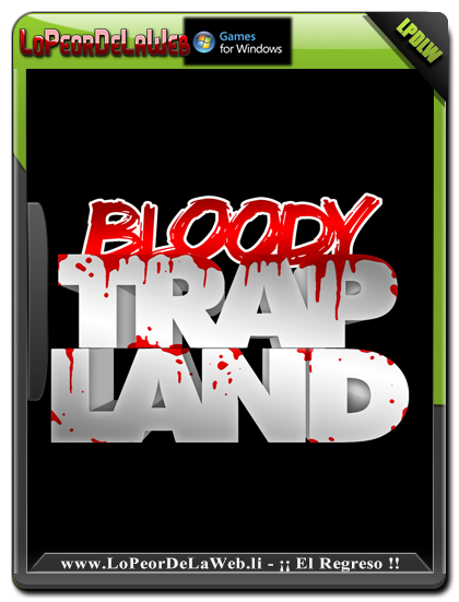 Bloody Trapland (Pc) (Ingles)