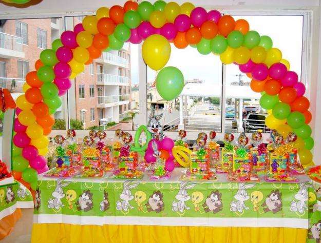 Agencia de festejos inversiones rg2010 decoraciones - Decoracion para fiesta infantil ...