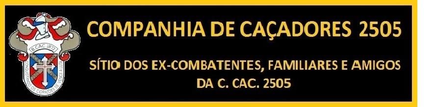 C CAÇ 2505