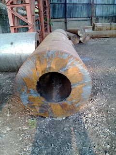 1040 mm diameter with 495 mm ID Bore